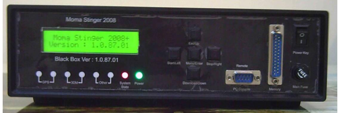 دستگاه دیتا لاگر 44 کاناله