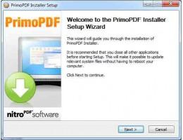 نرم افزار چاپگر مجازی با خروجی PDF